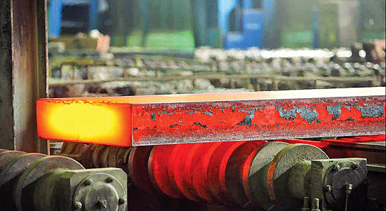 برنامه فولاد خوزستان برای تکمیل زنجیره تولید