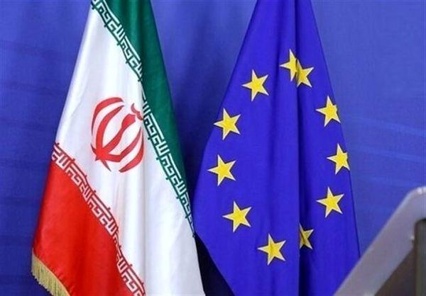 گفتوگوی عراقچی با معاون دبیرکل سرویس اقدام خارجی اتحادیه اروپا