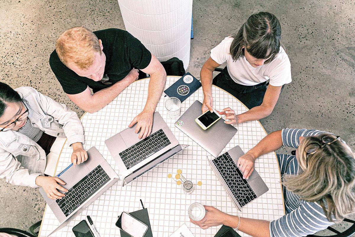 «استخدام دیجیتالی» در شرکتها