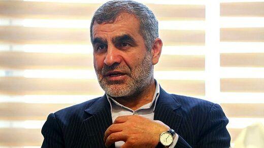 وزیر احمدی نژاد در تیم انتخاباتی رئیسی سِمت گرفت