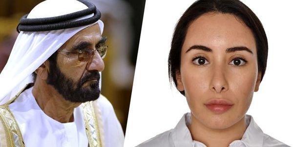 واکنش سازمان ملل به ماجرای دختر حاکم دبی