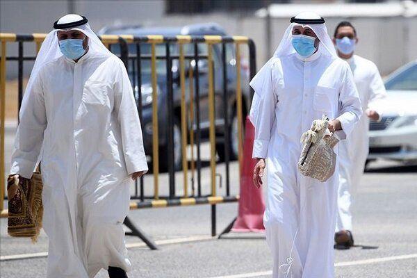 شمار مبتلایان به کرونا در عربستان سعودی