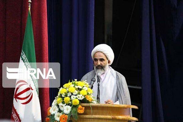 ابتلای یک امام جمعه به کرونا