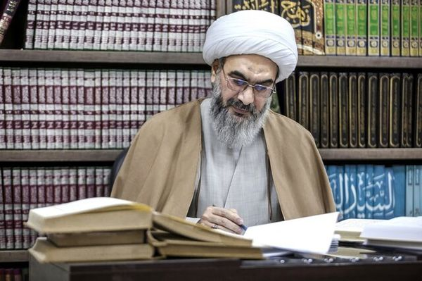 جزئیات نامه امام جمعه بوشهر به وزیر بهداشت
