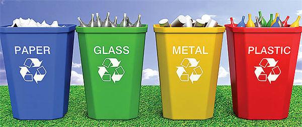 جریمه شرکت بازیافت زباله  برای نقض مقررات