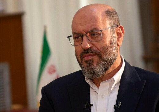 واکنش کنایه آمیز سردار دهقان به ادعای جنجالی احمدی نژاد علیه سپاه