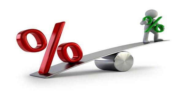 نرخ سود بین بانکی افزایش یافت