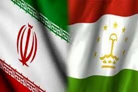 امضای ۸ سند همکاری میان ایران و تاجیکستان