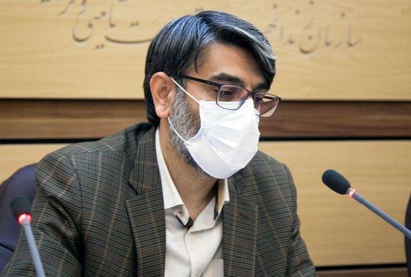 خبر جدید رییس سازمان زندان ها از سپیده قلیان