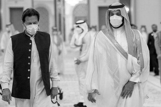 ریاض ،ابوظبی و اسلامآباد درماجرای طالبان چه در سر دارند؟