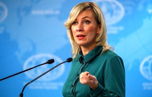 واکنش روسیه به اتهامات آمریکا