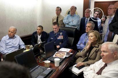 توضیح بایدن در مورد توصیهاش به اوباما در مخالفت با حمله برای کشتن بن لادن