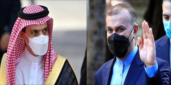 توافق ایران و عربستان در چه شرایطی حاصل میشود؟