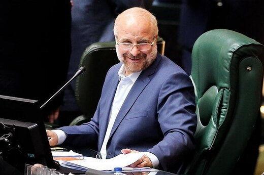 انتقاد قالیباف از دولت درباره مرزنشینان