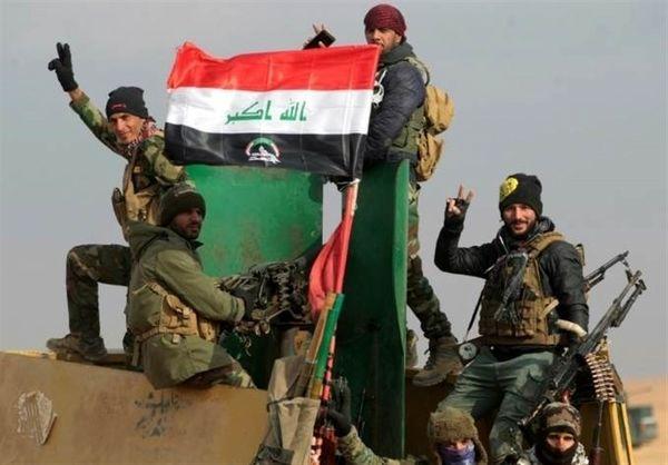 حمله داعش به کرکوک و بغداد دفع شد