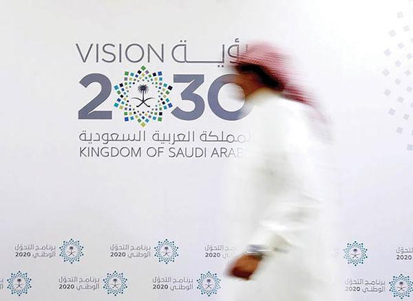 پیام نفت 80 دلاری عربستان