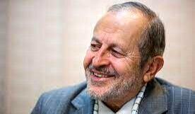 سردار افشار داوطلب انتخابات ریاستجمهوری شد
