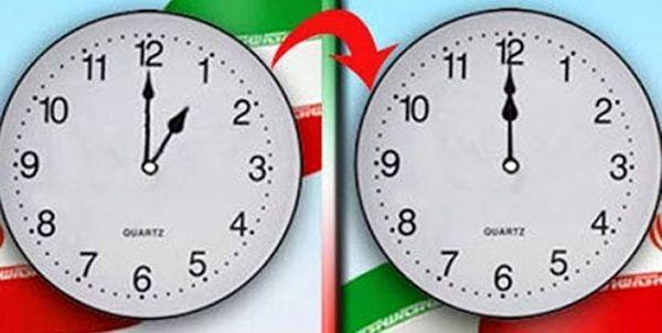 طرح مجلس برای منسوخ شدن تغییر ساعات رسمی کشور
