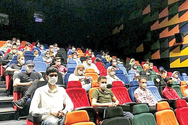 بازگشایی مشروط سینماها از امروز