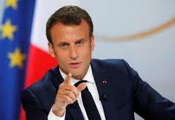 آغار بررسی لایحه جنجالی ضد افراطگرایی در فرانسه