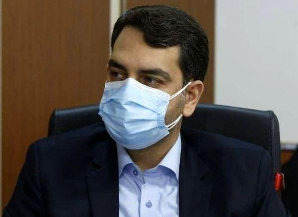 نمکی، دستیار ویژه وزیر بهداشت شد