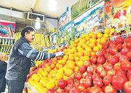 اثر افزایش هزینه تولید بر بازار میوه