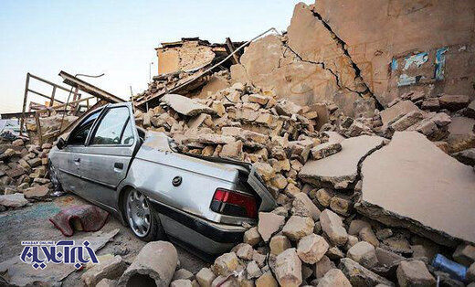 زلزله گناوه را رها نمیکند/ مردم بیرون از خانه میخوابند