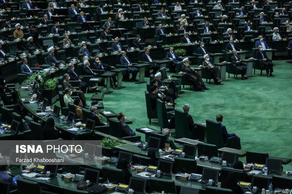 گزارش استنکاف رییسجمهور از ابلاغ قوانین به صحن علنی مجلس میرود