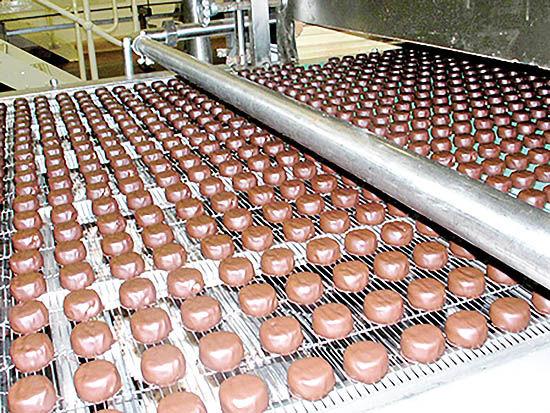 احتمال افزایش ۲۰ درصدی  قیمت شکلات