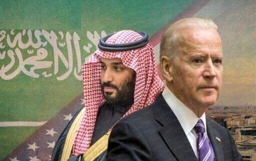 حمله تند عربستانی ها به بایدن در پی گزارش ترور خاشقچی