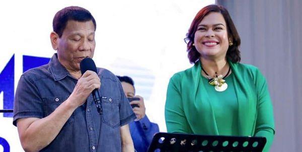 دختر رئیس جمهور در انتخابات 2022 شرکت خواهد کرد
