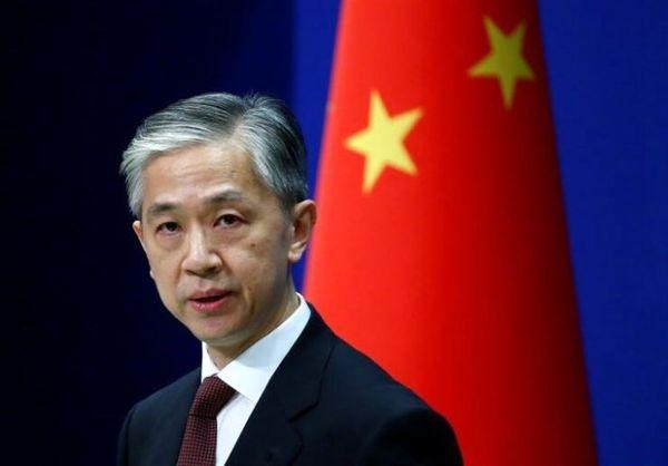 چین به اتحادیه اروپا: اظهارات غیرمسئولانه را تمام کنید