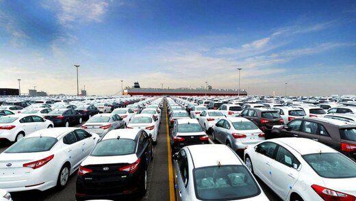 جزئیات تازه از واردات خودرو از مناطق آزاد