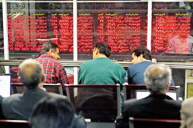 سهام برنده در رقابت بازارها