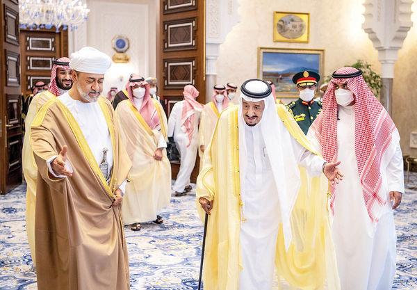 جانشین «قابوس» در عربستان به دنبال چیست؟