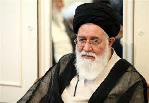 علمالهدی: حاشیه مشهد نباید سوژه کاسبان سیاسی باشد