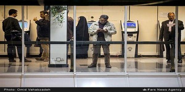 تداوم سرخپوشی بورس تهران در سومین روز هفته