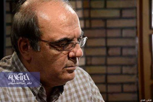 کنایه عباس عبدی به سخنگوی شورای نگهبان