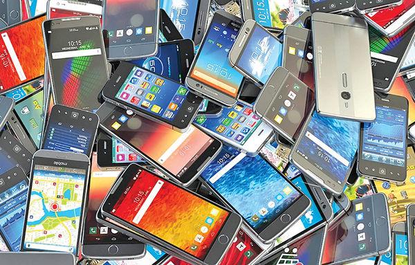 دسترسی به نسل پنجم موبایل در سال ۹۸