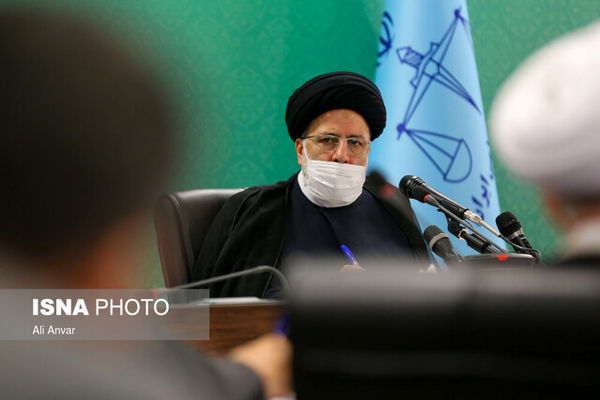 رئیسی: تحریم ها نمی تواند حرکت ملت ایران را متوقف کند