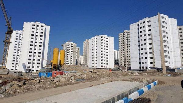 خبر مهم برای متقاضیان مسکن ملی