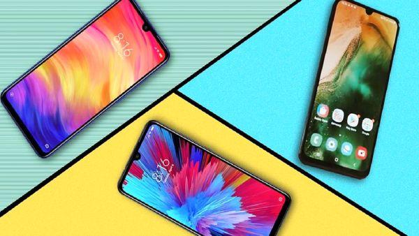 گوشیهای موبایل ۶ میلیون تومانی در بازار + جدول
