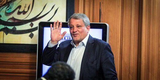 محسن هاشمی آماده کاندیداتوری در انتخابات 1400؟