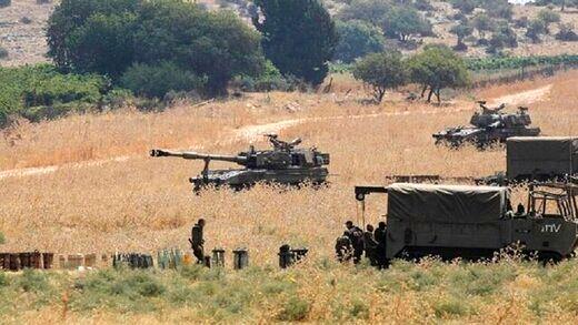 ارتش اسرائیل از ترس حملات ایران به حالت آماده باش کامل درآمد