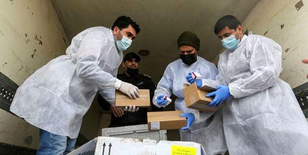 گزارش عفو بینالملل از سنگاندازی صهیونیستها در تأمین واکسن فلسطینیان