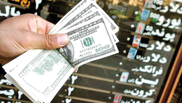 افت تقاضا در بازار دلار؟