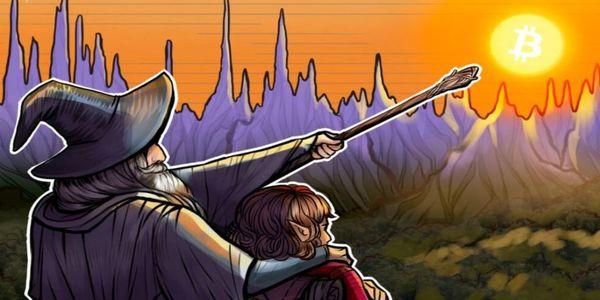 نزول قیمت بیت کوین/ آینده نامعلوم پیش روی طلا