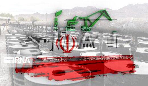 صادرات نفت ایران افزایش یافت