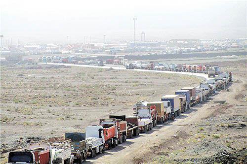 کارنامه تجارت خارجی درآذربایجان غربی