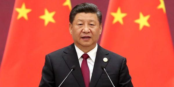 حمیات رئیسجمهور چین از توزیع عادلانه واکسن در جهان